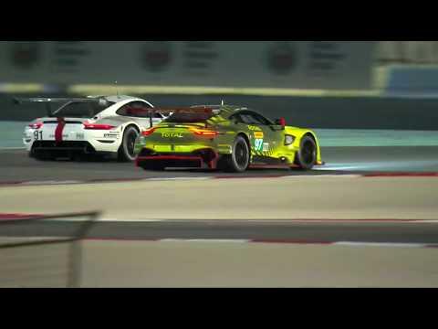 World Endurance Championship Season 8 - 1st Part - Best Moments