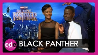 Black Panther cast: Could they work with an ex or sibling?