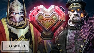 StarCraft 2: The PERFECT Couple!
