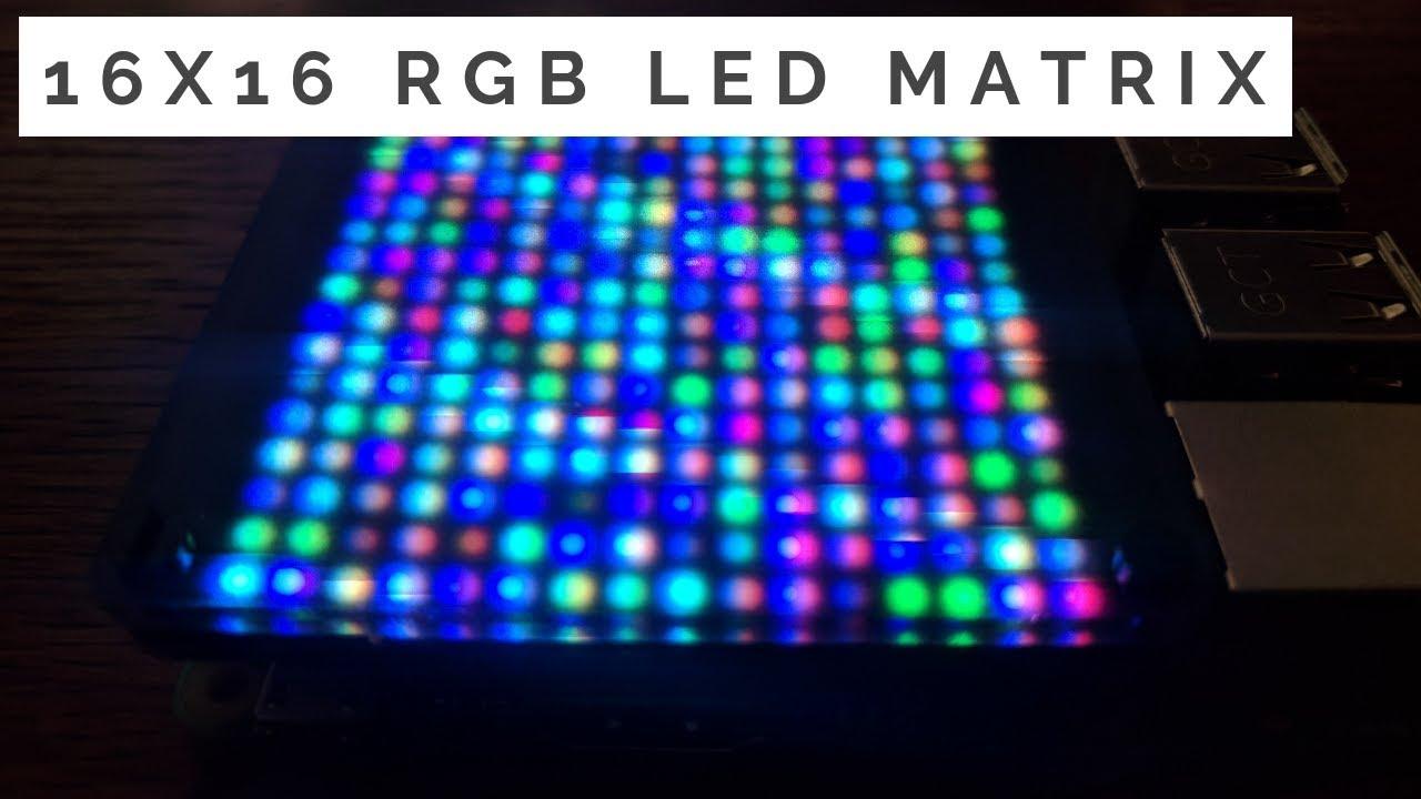 dot-matrix-led-raspberry-pi