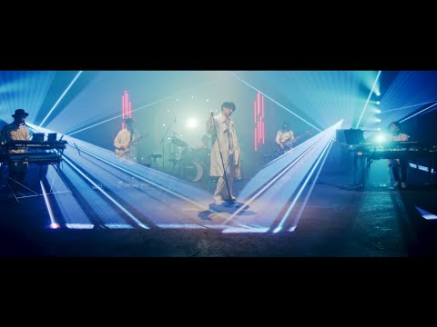 "DEAN FUJIOKA - ""Take Over"" Live Music Video"
