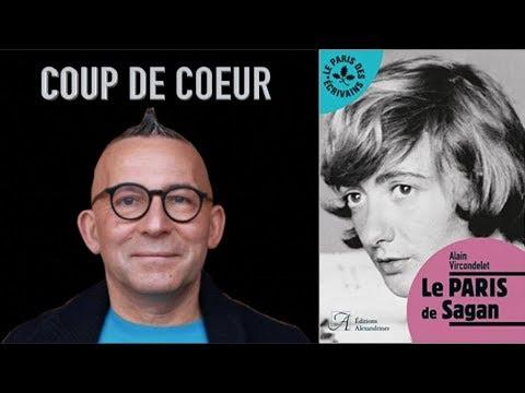 Vidéo de Françoise Sagan