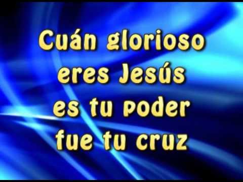 Te Doy Gloria (Pista) (Letra) - En Espiritu y en Verdad