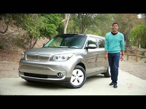 2016 Soul EV | 5 Reasons to Buy | Autotrader