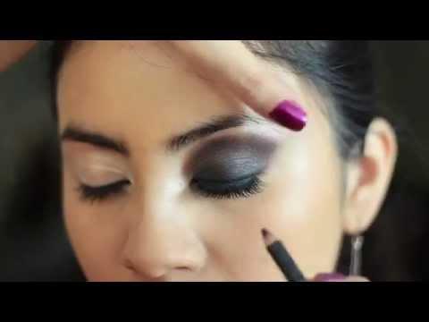 Cómo hacer un Smokey Eye. Consejos y tips de maquillaje. Tutorial Smokey Eye.