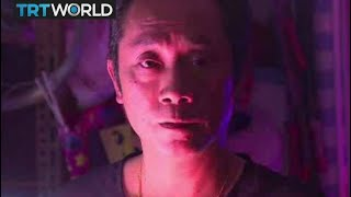 Hong Kong Lights: Technology dimming trade for neon light-makers