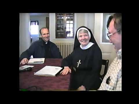 St. Mary's Academy Tour 6-18-02