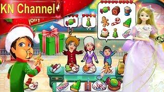 KN Channel THỜI THƠ ẤU CỦA BÚP BÊ   NHẬT KÝ BÚP BÊ mùa Noel