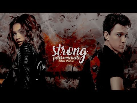 Peter + Michelle | Strong