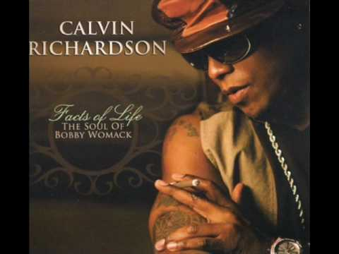 Calvin richardson - Harry Hippie