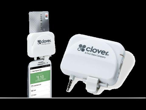 Meet Clover Go