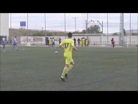 (ALGUNOS GOLES DE LA PREFERENTE PARTIDOS SUSPENDIDOS EN SU DÍA) Domingo 23.05.21 / Fuente YouTube Raúl Futbolero