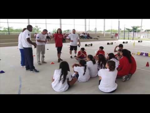 Thumb vídeo - Golfe Para a Vida - Rio de Janeiro