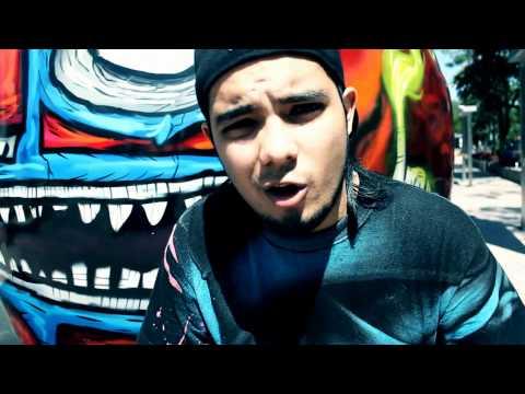 #VideoClipFULLHD - Santa RM - Odio y Envidia (Oficial FULL HD)