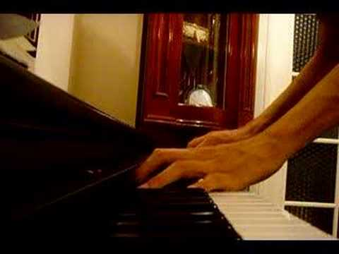 Hana Kimi 花樣少年少女. OST  S.H.E. - 怎麼辦 Piano Cover with Strings / Violin Effect