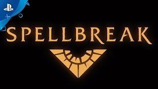 Spellbreak :  bande-annonce
