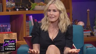 Chelsea Handler Thinks It's Gonna Be a Sex-Crazed Summer