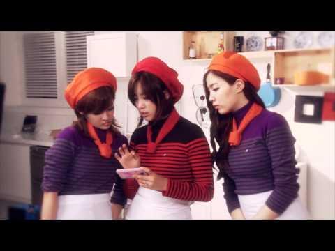 T-ARA (티아라) _ LOG-IN(로그인) _ MV