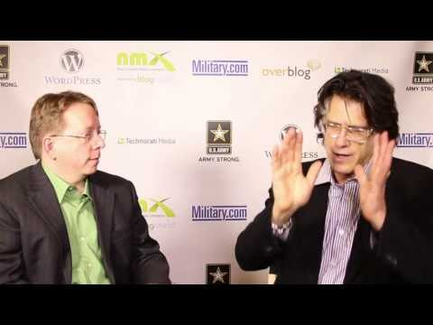 Stan Slap Interview: A Business Case for Humanity (NMX 2013 ...