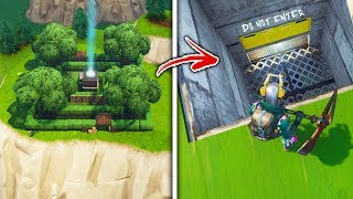 Top 10 Fortnite Season 6 Secrets YOU MAY NOT KNOW!