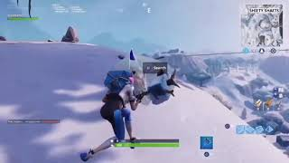 ALL CHILLY GNOMES LOCATION   fortnite season 7   week 6 challenges 1