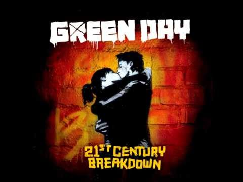 Green Day - 21 Guns (Instrumental With Backing Vocals)
