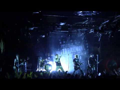Тараканы! — Форева (Точка, 22.04.2011)
