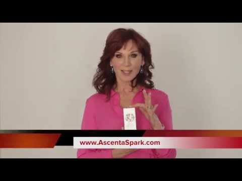 Enhance your Brain for a Better Life with Marilu Henner & Ascenta Spark
