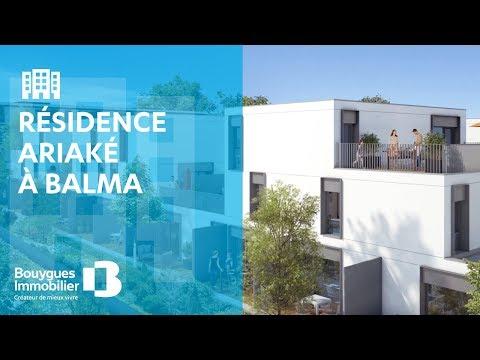 Résidence Ariaké à Balma - Bouygues Immobilier