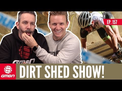 Cross Country World Cup Fever | Dirt Shed Show Ep. 157