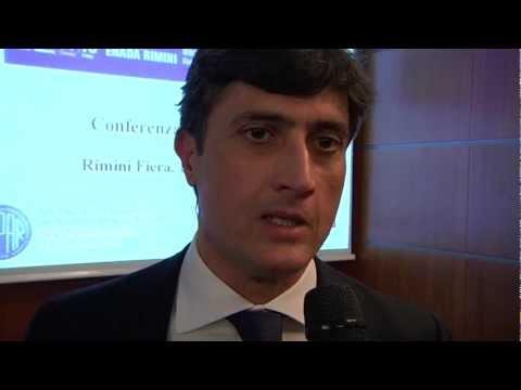 Intervista al Presidente Sapar, Raffaele Curcio