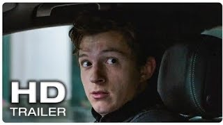 "SPIDER-MAN: Far From Home - NEW Trailer ""SPIDER-VERSE"" [HD] (2019) TOM HOLLAND Concept FM."