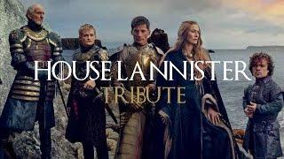 House Lannister Tribute   Hear Me Roar