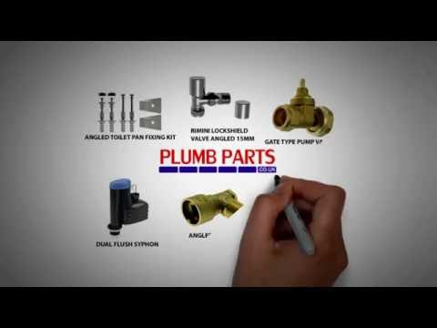 PlumbParts Plumbers Merchant UK