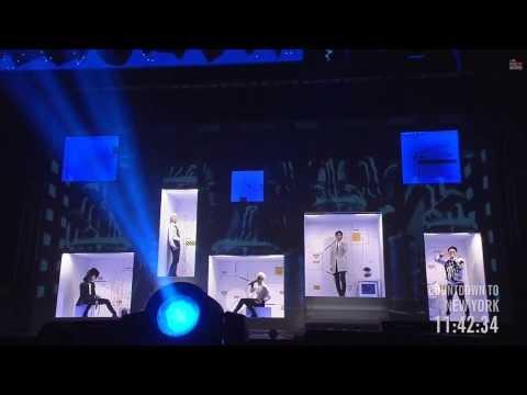 [131103] SHINee 샤이니_상사병 Symptoms & Everybody 에브리바디