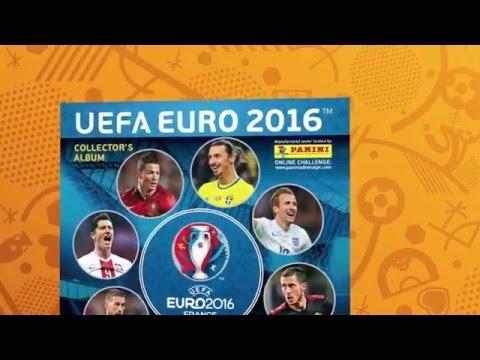The Making of Adrenalyn XL EURO 2016 Voetbalkaarten