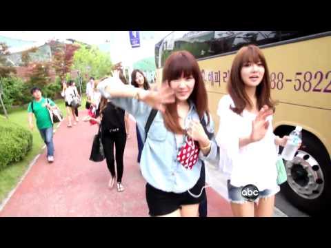 K-Pop Boot Camp