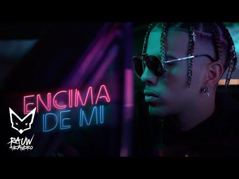 Rauw Alejandro ft. Darell - Encima De Mí (Video Oficial)