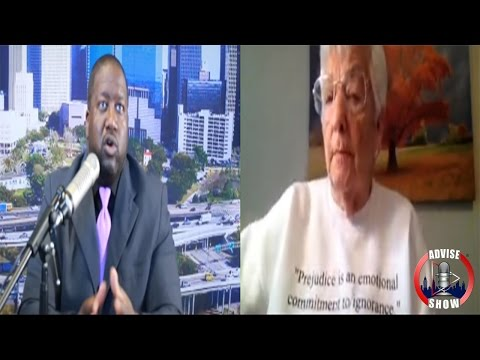 Jane Elliot Drops Jewels On The Offense Of Melanated Success & #StruggleBirthRate | LIVE