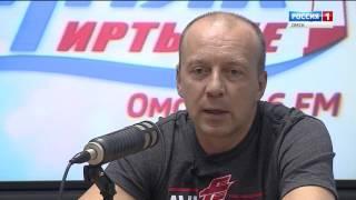 Актуальное интервью — Андрей Скабелка