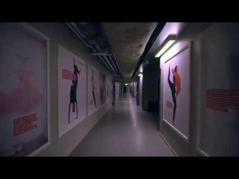 Danscenter - en skola för alla!