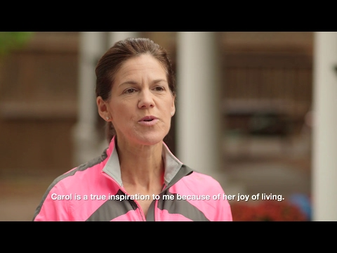 Carol Chaoui: Inspiring Others in the Face of Two Metastatic Cancers