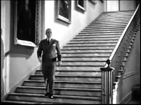Spróbuj tak zejść po schodach!
