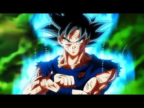 If Goku Wins The Tournament Of Power (Dragon Ball Super)