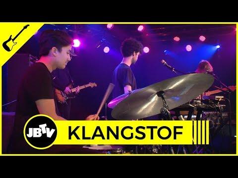 Klangstof - Island   Live @ JBTV