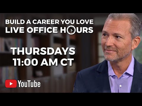 Career Advice: Live Office Hours with Andrew LaCivita photo