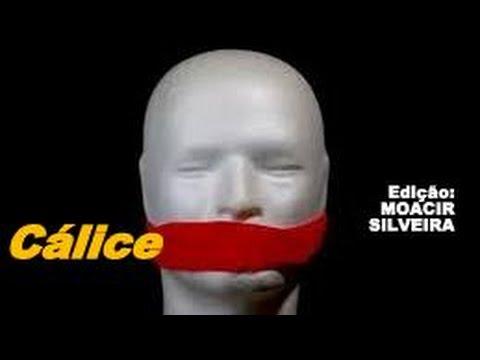 Baixar CÁLICE (letra e vídeo) com CHICO BUARQUE e MILTON NASCIMENTO, vídeo MOACIR SILVEIRA