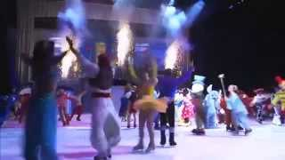 Disney on Ice 100 Years of Magic! Official Trailer