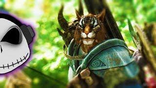 Did the Elder Scrolls 6 NAME Just LEAK?!