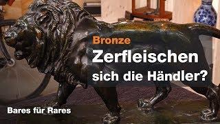 Gute Mähne zum bösen Spiel - Bares für Rares vom 29.06.2018 | ZDF